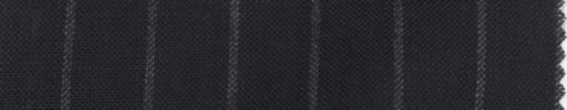 【Mp_9s11】ダークネイビー+1.9cm巾白ストライプ