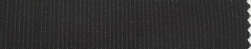 【P_6s13】ダークグレー柄1ミリ巾織りストライプ