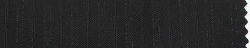 【P_6s16】黒柄+8ミリ巾交互ストライプ