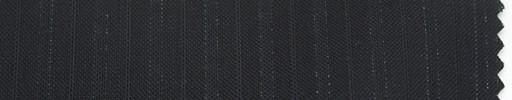 【P_6s17】黒紺柄+8ミリ巾交互ストライプ