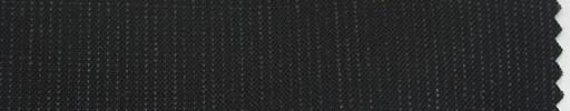 【P_6s12】ダークグレー地+1ミリ巾ストライプ