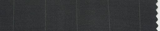 【P_6s23】グレー地+1.7cm巾織り交互ストライプ
