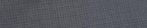 【Mic_9s049】グレー1.5ミリ織りグラフチェック