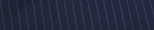 【Mic_9s052】ネイビー+6ミリ巾ストライプ