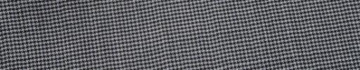 【Mic_9s056】ライトグレー×ブラック・ハウンドトゥース