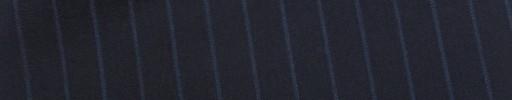 【Mic_9s091】ネイビー+9ミリ巾ブルーストライプ