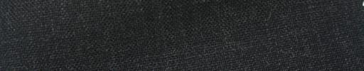 【Ha_fr12】チャコールグレー+4ミリ巾織りストライプ