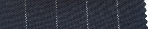 【Ha_fr52】ネイビー+2cm巾白ストライプ