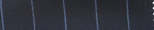 【Ha_fr67】ネイビー+2cm巾ライトブルーストライプ