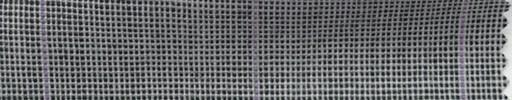 【Ha_fr75】白黒ピンチェック+5×4cmピンクウィンドウペーン