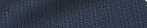 【Hs_ts01】ダークネイビー柄+2ミリ巾ストライプ