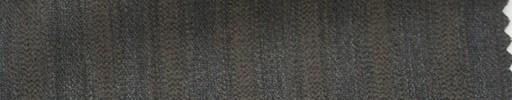 【Hs_ts10】ブラウン柄+1cm巾織りストライプ