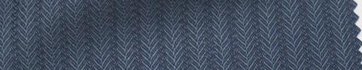 【Hs_ts19】ライトブルーグレー8ミリ巾ブロークンヘリンボーン