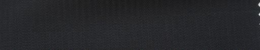 【Hs_ts22】ブラック1ミリ巾織りストライプ