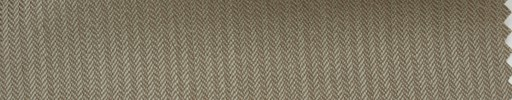 【Hs_ts24】ベージュ1ミリ巾織りストライプ