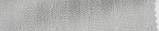 【Hs_ts28】オフホワイト柄+2cm巾織りストライプ