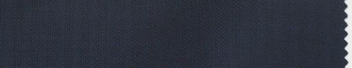 【Br_5w005】濃紺地+3ミリ巾織りストライプ