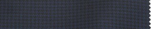 【Br_5w014】黒紺ハウンドトゥース
