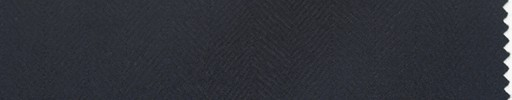 【Lo_5w002】濃紺1.8cm巾ヘリンボーン