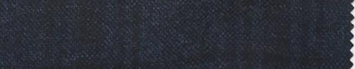 【Lo_5w005】ダークネイビー地+黒プレイド
