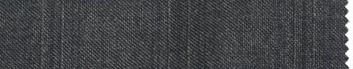【Lo_5w032】ミディアムグレー地+4×3.5cmグレー・ブループレイド