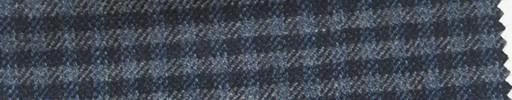 【Ew_5w022】ブルー×グレー・ギンガムチェック
