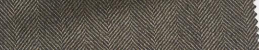 【Ew_5w033】ライトブラウン2.2cm巾ヘリンボーン