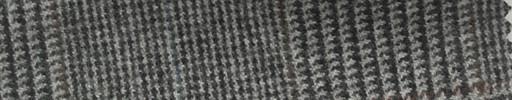 【Ha_FL53】白黒グレンプレイド+ブラウン・水色プレイド
