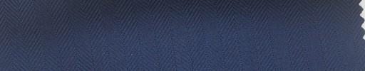 【Ha_fc15】ライトネイビー1cm巾ヘリンボーン