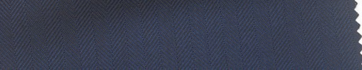 【Ha_fc16】ネイビー1cm巾ヘリンボーン