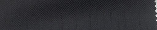 【Ha_fc17】ダークブルー1cm巾ヘリンボーン