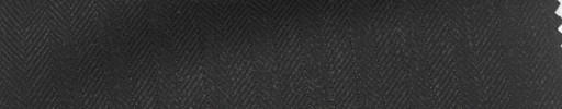 【Ha_fc21】ダークグレー1cm巾ヘリンボーン