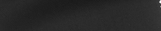 【Ha_fc22】ブラック1cm巾ヘリンボーン