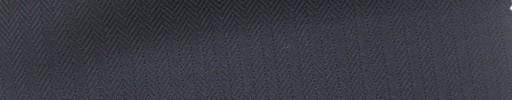 【Ha_fc24】ネイビー5ミリ巾ヘリンボーン
