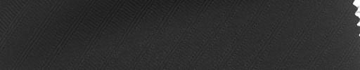 【Ha_fc27】ブラック柄8ミリ巾綾ストライプ