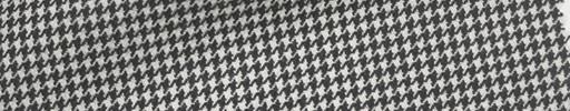 【Ha_fc29】白黒ハウンドトゥース