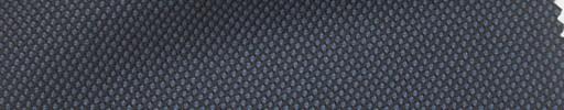 【Ha_fc52】ライトブルー・黒バーズアイ