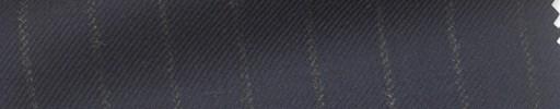 【Ha_fc77】ネイビー地+1.4cm巾ストライプ