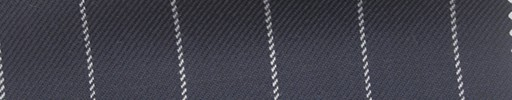 【Ha_fc80】ネイビー地+2cm巾ストライプ