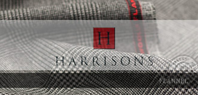 harrisons flannel title