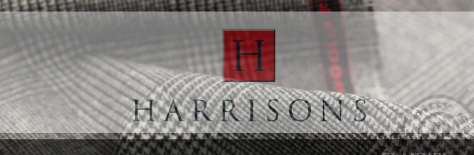 harrisons flannel title