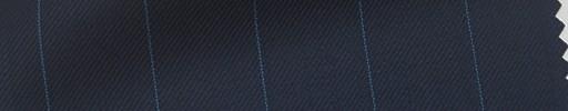 【Hs_pc07】濃紺地+2cm巾ブルーストライプ