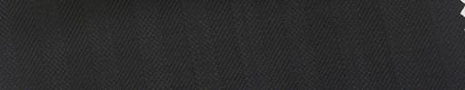 【Hs_pc32】ブラック1cm巾ヘリンボーン