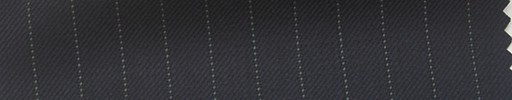 【Hs_pc42】ネイビー+9ミリ巾ドットストライプ