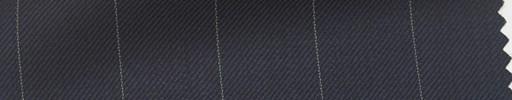 【Hs_pc43】ネイビー+2cm巾ペンシルストライプ