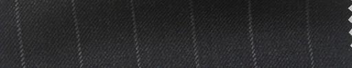 【Hs_pc46】チャコールグレー+1.6cm巾ロープドストライプ