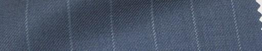 【Hs_pc47】ライトブルー+1.6cm巾ロープドストライプ