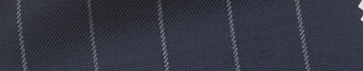 【Hs_pc49】ライトネイビー+2cm巾ロープドストライプ