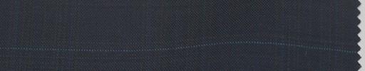 【To_6s002】濃紺地+5×4.5cmファンシープレイド