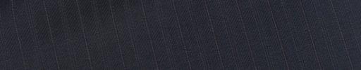 【Ec_0w112】ネイビー柄+1cm巾織り交互ストライプ